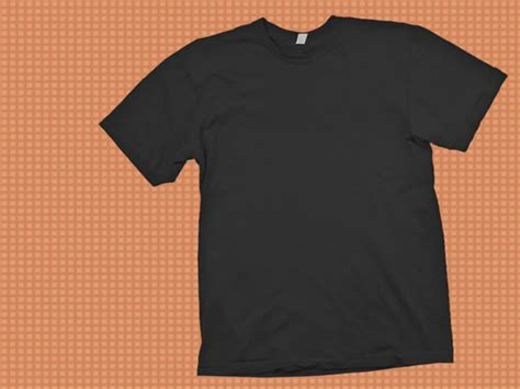 t shirt template psd collection of blank t shirt mockup templates