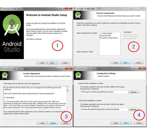 where is android sdk installed burst watermelon android app development 안드로이드 앱 만들기 1 sdk install