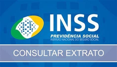 previdencia social 2017 extrato extrato inss inss 2017