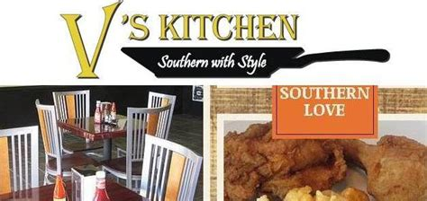Best Kept Secret among Southern Food Restaurants in
