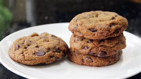 7 Ultimate Cookie Recipes by Ultimate Chocolate Chip Cookie Subway Recreate Recipe
