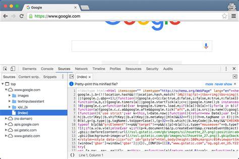 convert pdf to word using chrome javascript debugger chrome phpsourcecode net