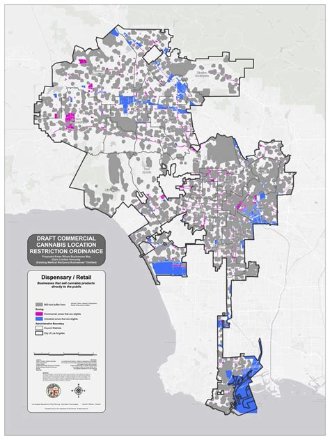 san francisco dispensaries map los angeles draft cannabis dispensary land use map clear