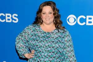 Mike Molly Sweepstakes - is mike molly star melissa mccarthy contractually bound to stay tubby