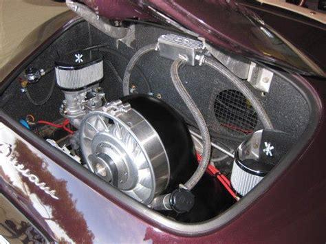 porsche fan shroud porsche style fan shroud speedsterowners 356
