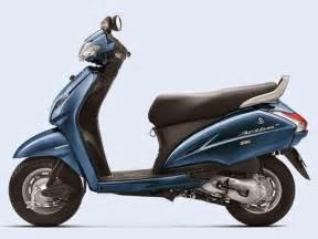 Honda Activa Price Delhi Honda Activa 3g 110 Cc 2017 Model Price In India