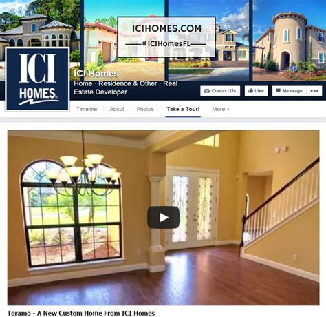 ici homes floor plans 18 facebook post ideas for new home builders