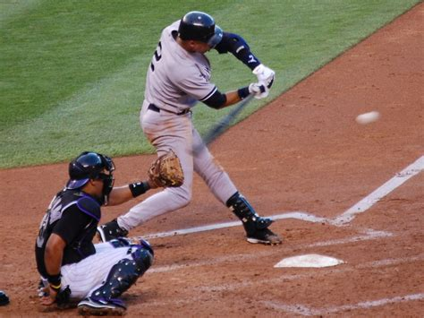 File Derek Jeter 2007 Swing Jpg Wikipedia