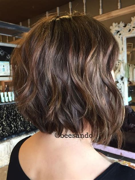 layer thick hair for ashort bob best 25 bobs for thick hair ideas on pinterest short