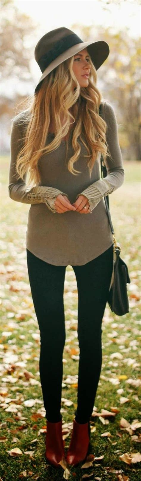 Fall Looks For by 10 Stylish Fall Fashion Ideas For