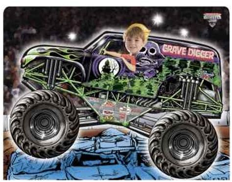 grave digger monster truck party supplies monster truck birthday party decorationskids party