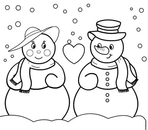 christmas coloring pages snowman coloring pages christmas snowman coloring pages free and
