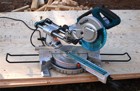 outdoor cordless table ls makita ls0815f slide compound miter saw tools of the