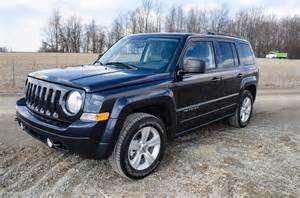 patriot jeep 2014 jeep patriot review is america s cheapest suv a