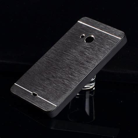 Hardcase Kaca Aluminium Metal Back Cover Casing Microsoft Lumia 640 Xl aliexpress buy for nokia lumia 535 n535 fashionhigh quality aluminum metal