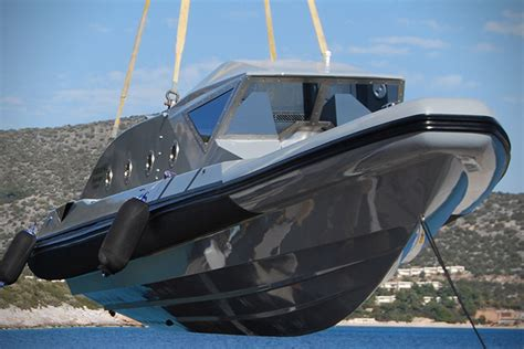 armored boat marvel 41 armored boat hiconsumption