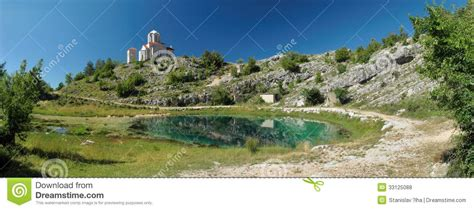 70 source of royalty free stock photos for your themes source of river cetina with the church royalty free stock