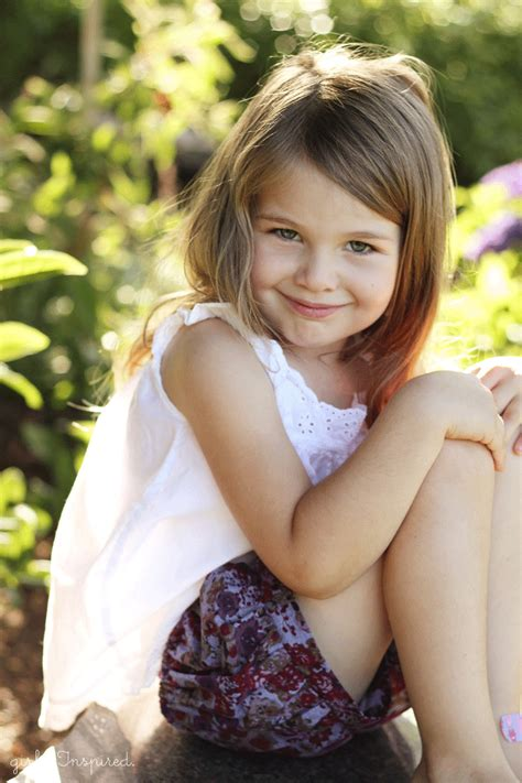 very young little girls have little girl up shorts bing images
