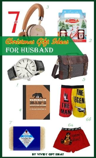 7 unique gifts for husband this christmas vivid s