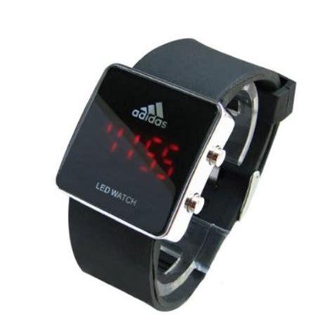 Jam Led Adidas top 10 digital watches