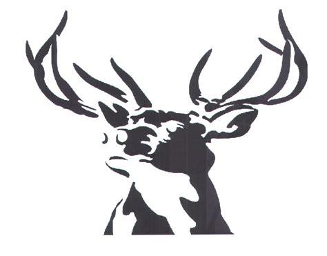 logo deer deer logo cake ideas and designs
