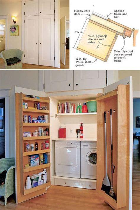 Best 25 Hidden Laundry Rooms Ideas On Pinterest Hidden Cheap Laundry Hers