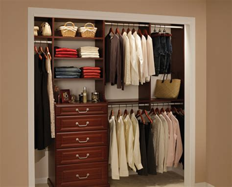 Reach In Closet by Reach In Closets Custom Closet Systems Inc