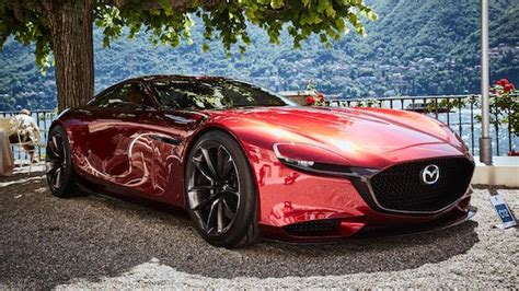 where do mazda cars come from could a inspired mazda rx 9 come to showrooms