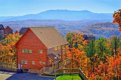 gatlinburg cabins the smoky mountains are calling