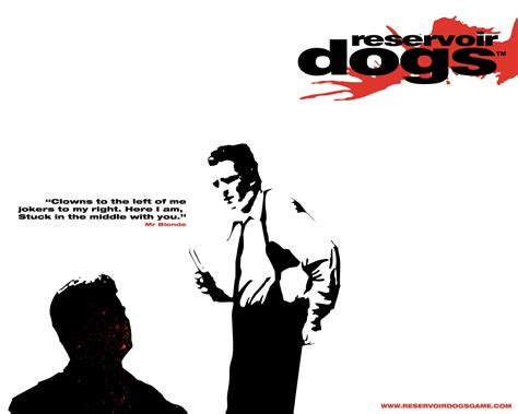 reservoir dogs quotes mr reservoir dogs quotes quotesgram