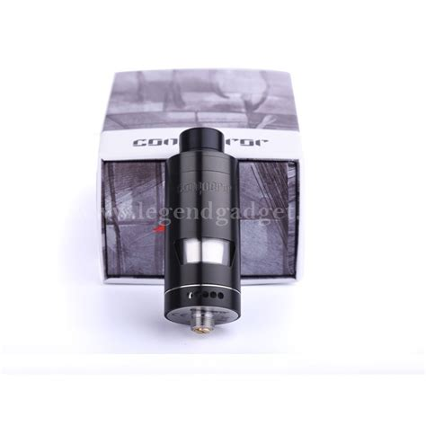 Conqueror Rta Vaping By Wotofo Authentic authentic wotofo conqueror rta vape tank 25 93 and free shipping legendgadget