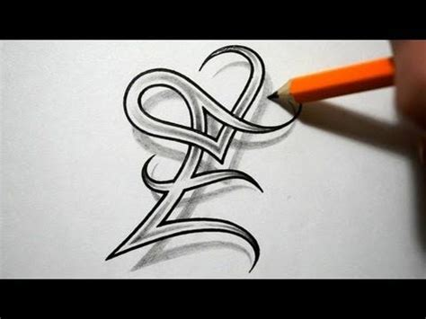 tattoo letters running together letter tattoos weave styles and tattoo designs on pinterest