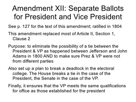 amendment 13 section 1 week 13 amendments xi xxvii