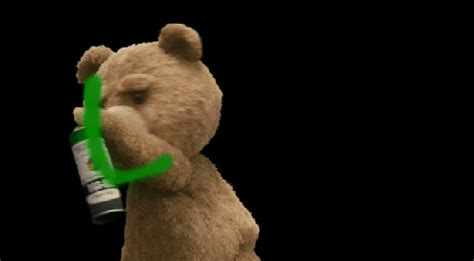 imagenes imágenes gif gifs del oso ted im 225 genes taringa
