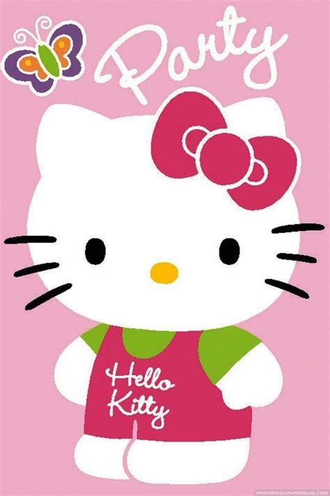 hello kitty ipod wallpaper hello kitty wallpapers iphone photo video apps by