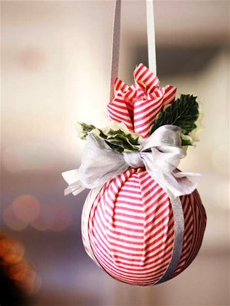 15 christmas ornaments to make