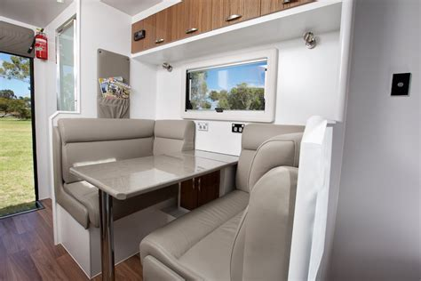 Luxury Caravans elite caravans luxury caravans