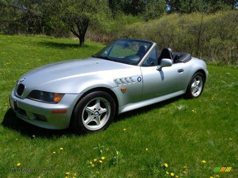 1996 bmw z3 1996 bmw z3 1 9 roadster in arctic silver metallic