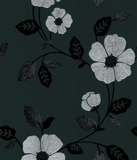 modern floral wallpaper modern floral wallpaper my blog