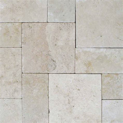 Tuscan Floor Ls by Outdoor Hardscape Pavers Tuscany Beige Tumbled Page6