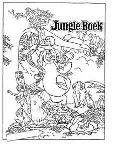 jungle book coloring pages jungle book coloring pages coloringpagesabc