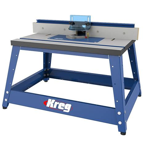 Router Table Benchtop Router Table Kreg Tool Company Benchtop Router Table