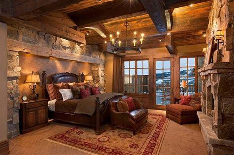 beautiful rustic bedroom ideas