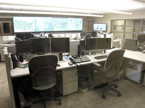 What Is Computer Room Management by Network Operations Center