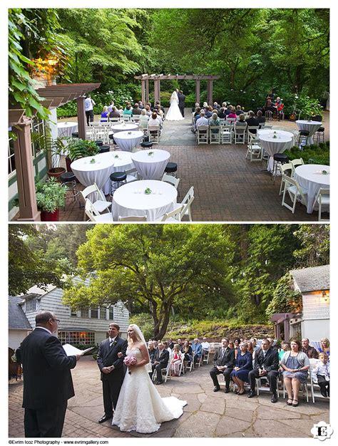 Leach Botanical Garden Wedding Leach Botanical Garden Wedding Pin By Robin Budd On Wedding Venues Portland Venue Options