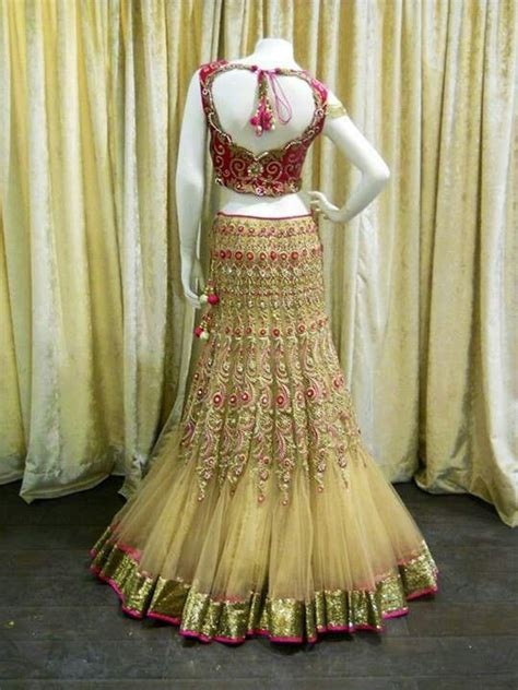 Colourfull Pink Prewedding Gown 43 best colorful sophasticated amazing lehenga