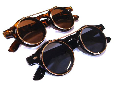 Retro Sunglasses steunk goggles glasses sunglasses retro