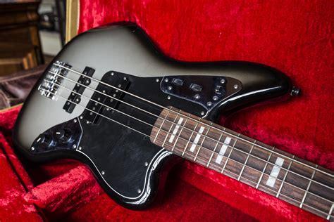 Fender Troy Sanders Jaguar Bass Image 1505318