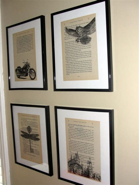 harry potter decor 25 best ideas about harry potter wall art on pinterest