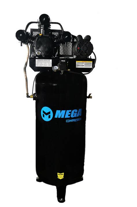 5 hp 60 gallon single stage air compressor 18 2 cfm free shipping 1 phase ebay